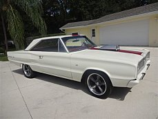 1967 Dodge Coronet Clics for Sale - Clics on Autotrader