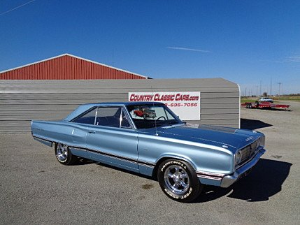 1967 Dodge Coronet for sale 100925564