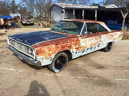 1967 Dodge Coronet for sale 100828668