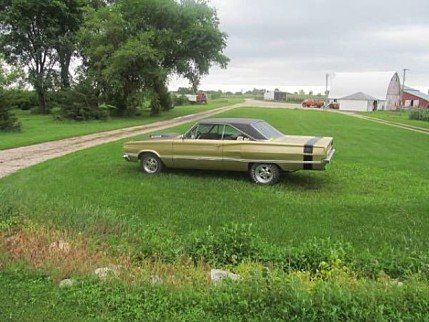 1967 Dodge Coronet for sale 100828921
