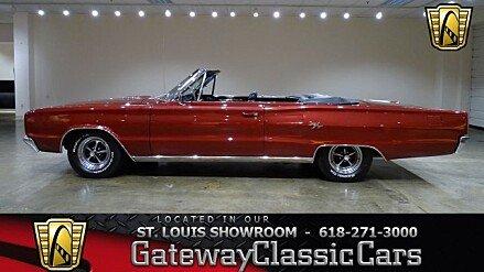 1967 Dodge Coronet for sale 101001399