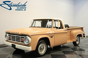 1967 Dodge D/W Truck for sale 100924370