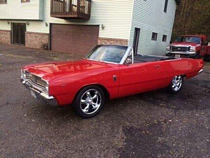 1967 Dodge Dart for sale 100802970