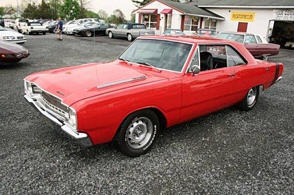 1967 Dodge Dart for sale 100870144