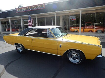 1967 Dodge Dart for sale 100911634