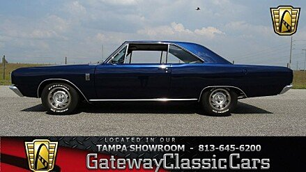1967 Dodge Dart for sale 100921633