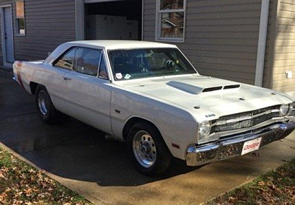 1967 Dodge Dart for sale 100924631