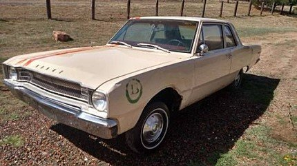 1967 Dodge Dart for sale 100977153