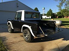1967 Ford Bronco for sale 101001255