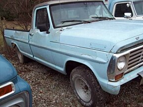 1967 Ford F100 for sale 100954886