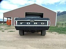 1967 Ford F100 for sale 100960316