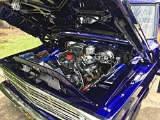 1967 Ford F100 for sale 101000818