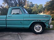 1967 Ford F100 for sale 101024101