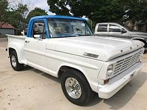 1967 Ford F100 for sale 101031300