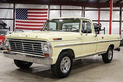 1967 Ford F250 for sale 101053627
