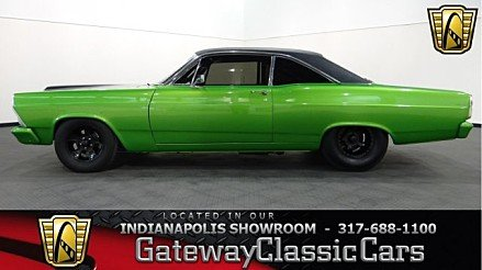 1967 Ford Fairlane for sale 100766229