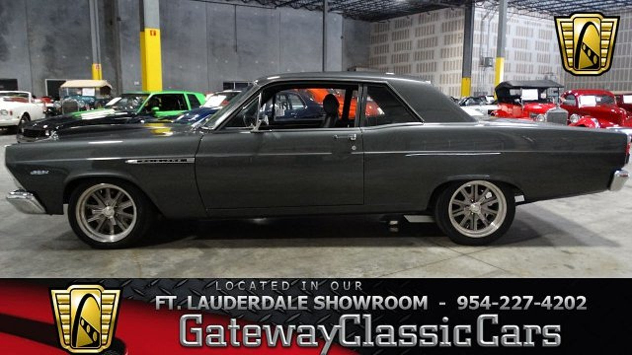 1967 Ford Fairlane for sale 100877131