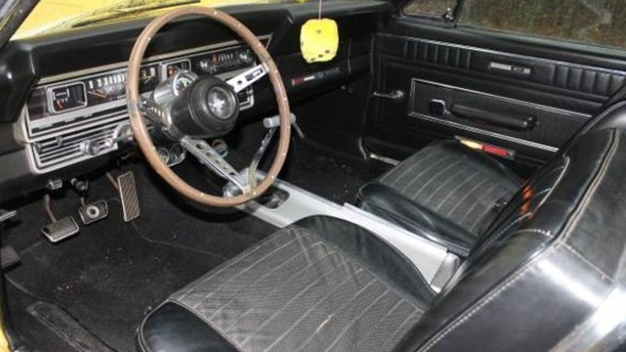 1967 Ford Fairlane for sale 100944803