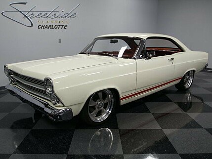 1967 Ford Fairlane for sale 100817325