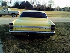 1967 Ford Fairlane for sale 100849621