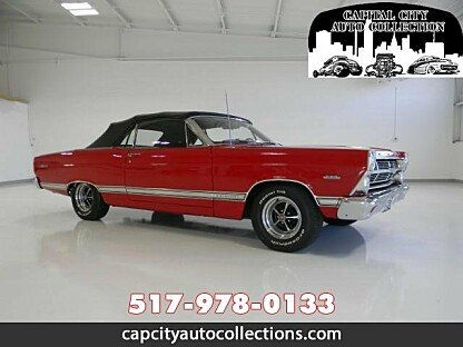 1967 Ford Fairlane for sale 100894141