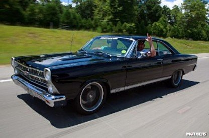 1967 Ford Fairlane for sale 100916568