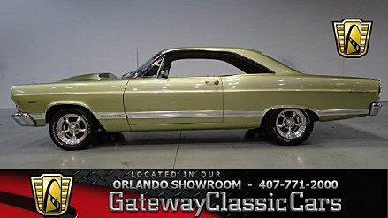 1967 Ford Fairlane for sale 100933981