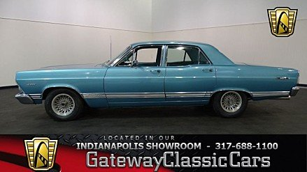1967 Ford Fairlane for sale 100934277