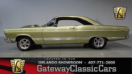 1967 Ford Fairlane for sale 100950185
