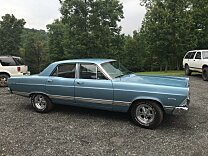 1967 Ford Fairlane for sale 100962516