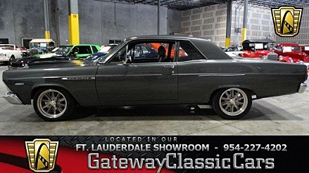 1967 Ford Fairlane for sale 100964007