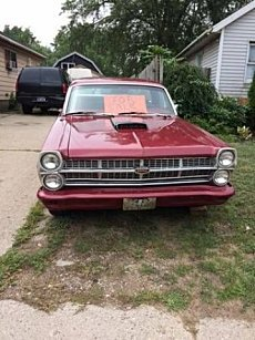 1967 Ford Fairlane for sale 101046118