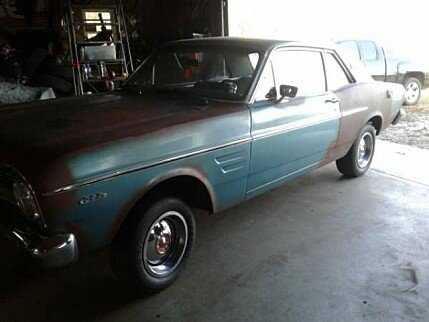 1967 Ford Falcon for sale 100984514