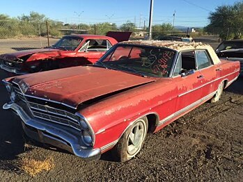 1967 Ford Galaxie for sale 100789842