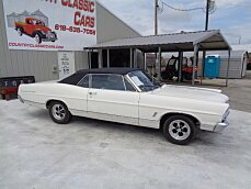 1967 Ford Galaxie for sale 101008722
