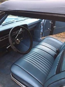 1967 Ford Galaxie for sale 100844147