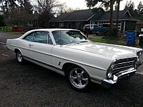 1967 Ford Galaxie for sale 100887874