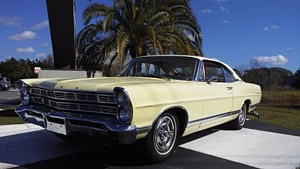 1967 Ford Galaxie for sale 100896593