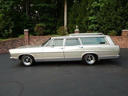 1967 Ford Galaxie for sale 100897017