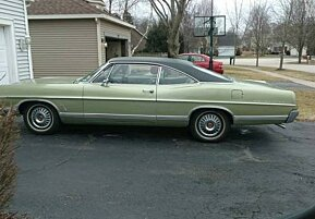 1967 Ford Galaxie for sale 101001665