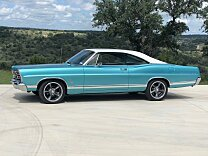 1967 Ford Galaxie for sale 101044664
