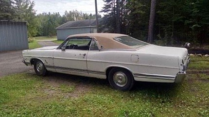 1967 Ford LTD for sale 100804179