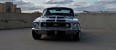 1967 Ford Mustang for sale 100762466