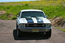 1967 Ford Mustang for sale 100784190