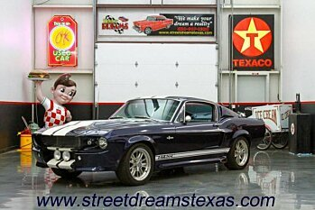 1967 Ford Mustang for sale 100925533