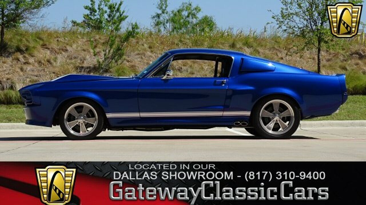 1967 Ford Mustang for sale near O Fallon, Illinois 62269 - Classics ...