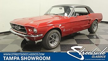 1967 Ford Mustang for sale 101072724
