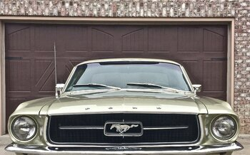 1967 Ford Mustang Coupe for sale 100931489