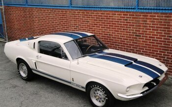 1967 Ford Mustang Shelby GT350 Coupe for sale 101004730