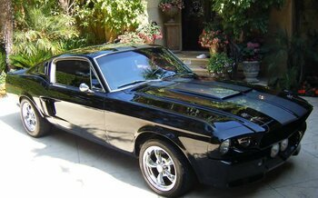1967 Ford Mustang for sale 100919315